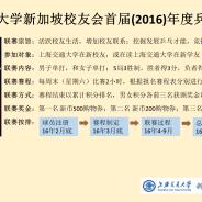 校友会首届(2016)乒乓联赛